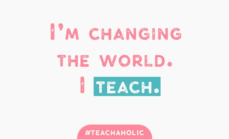 цитаты про преподавание