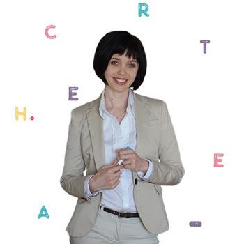 Ирина Ботнарь