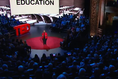 ted talks for teachers