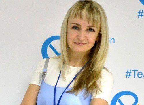 Юлия Кузенко