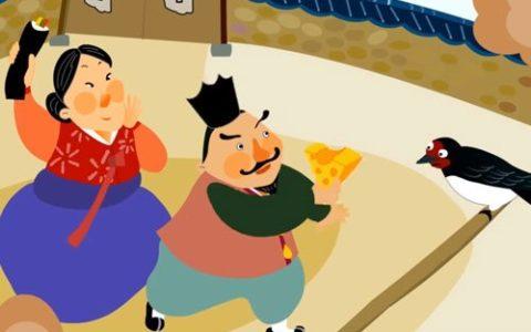 мультфильмы на английском для детей