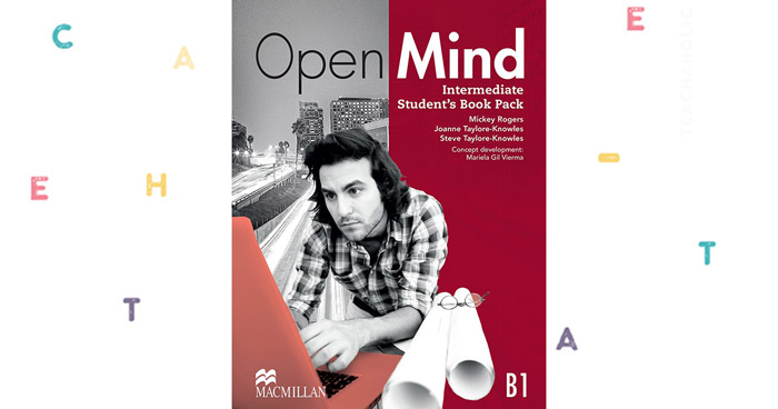 Open Mind Intermediate