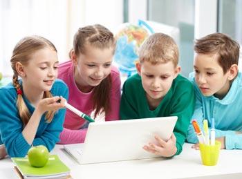 Как объяснить глагол DO младшим школьникам