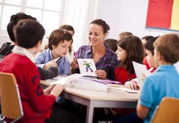 Как преподавать английский дошкольникам