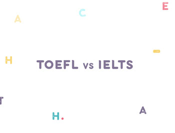 TOEFL vs IELTS сравнение