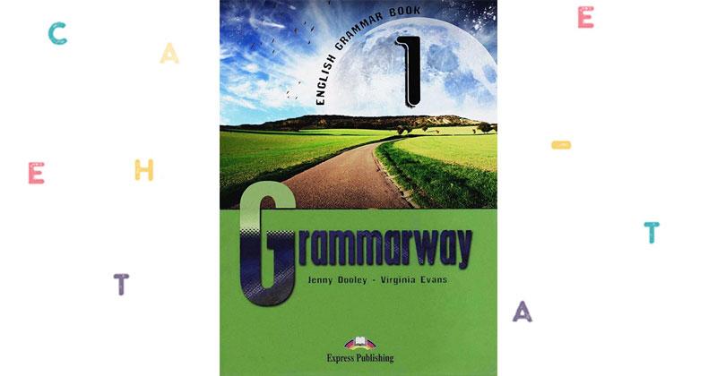 grammarway 1 обзор