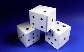 Как использовать игральный кубик на уроке английского языка