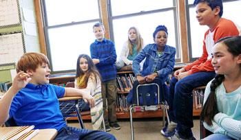 Как увеличить Student Talking Time на уроке английского