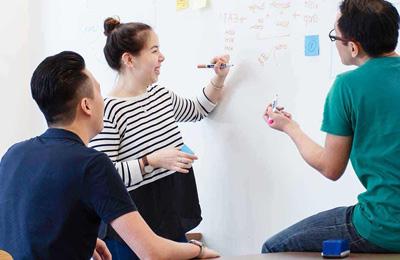 как преподавать английский взрослым студентам