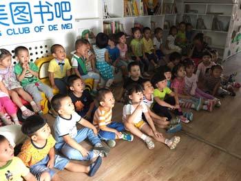 работа преподавателем в китае