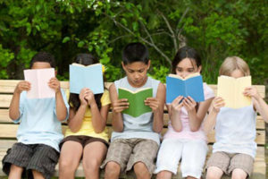 чтение на уроке английского