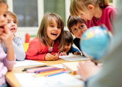 как учить дошкольников английскому