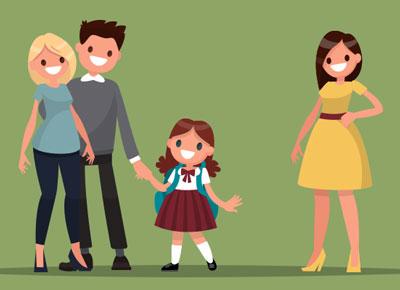 общение учителя с родителями