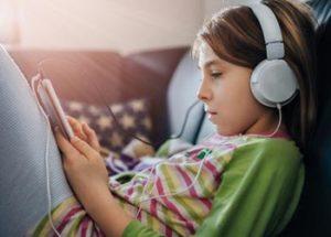 Как провести аудирование у младших школьников