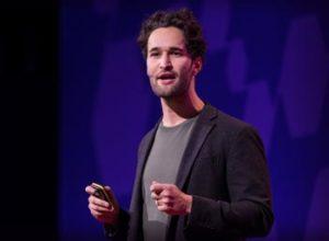 5 TED Talks о работе и карьере