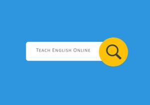 Где искать работу учителю английского