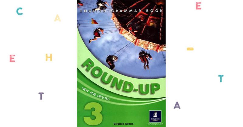 Round up 3 обзор