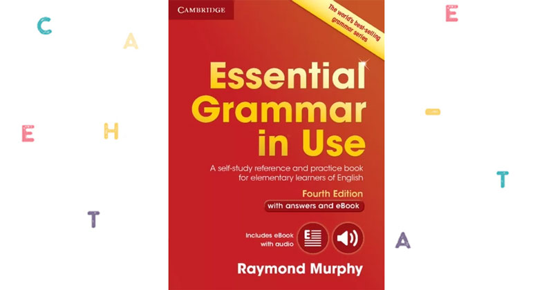 essential grammar in use обзор