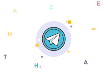 telegram для учителя английского