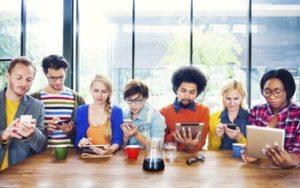 Как работать с миллениалами - 5 советов учителям