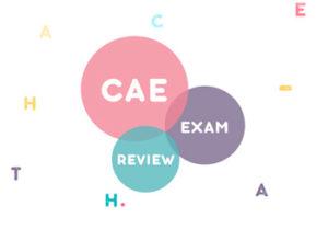 Личный опыт: Как я готовилась и сдавала CAE exam