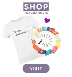 магазин для учителей английского