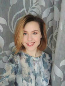 Юлия Светикова