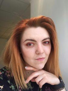 Дарья Добрица