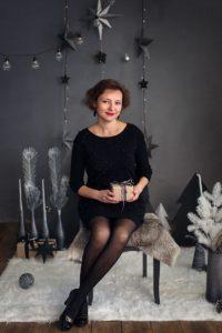 Галина Лим