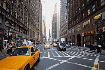 урок английского про нью-йорк