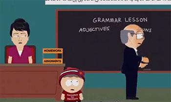 грамматические игры для урока английского