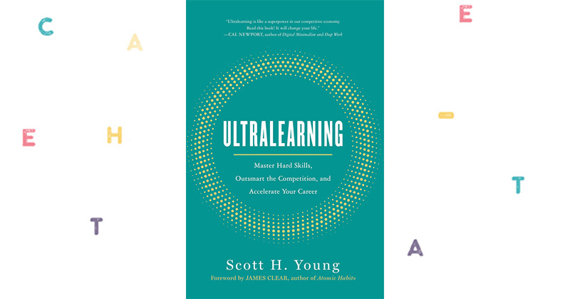 "Scott H. Young ""Ultralearning"""